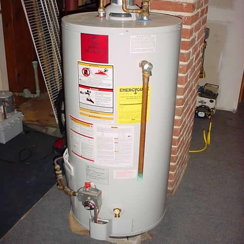 Water Heater Repair & Installation picture